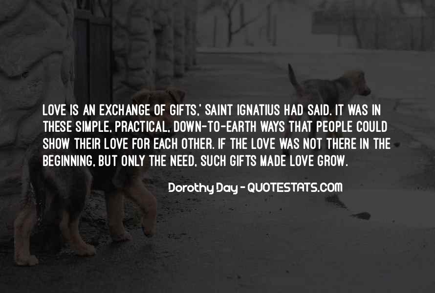 Quotes About Community Love #30449