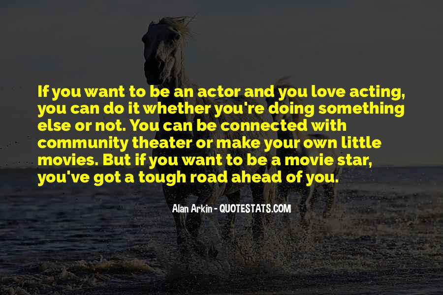Quotes About Community Love #349240