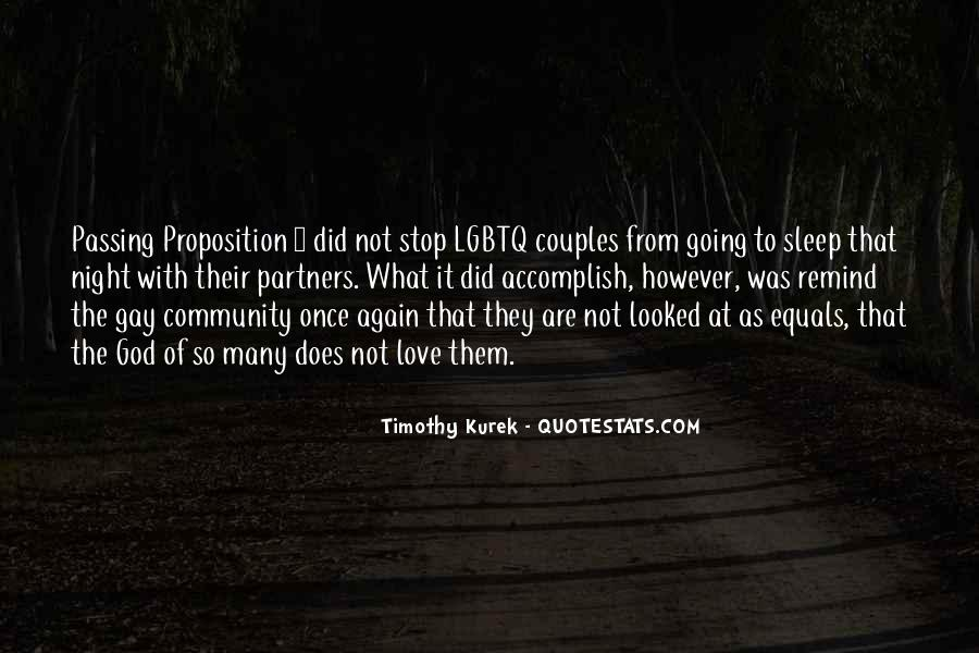 Quotes About Community Love #423929