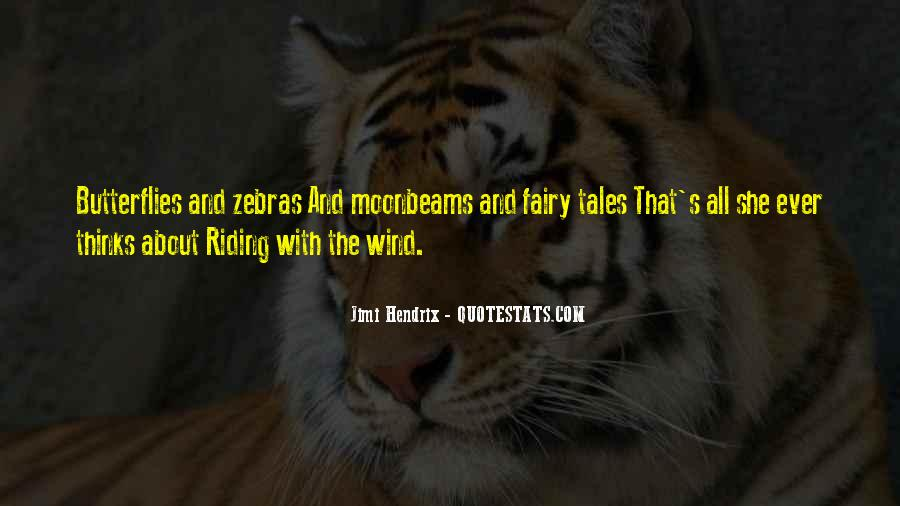 Quotes About Riding In The Wind #184093