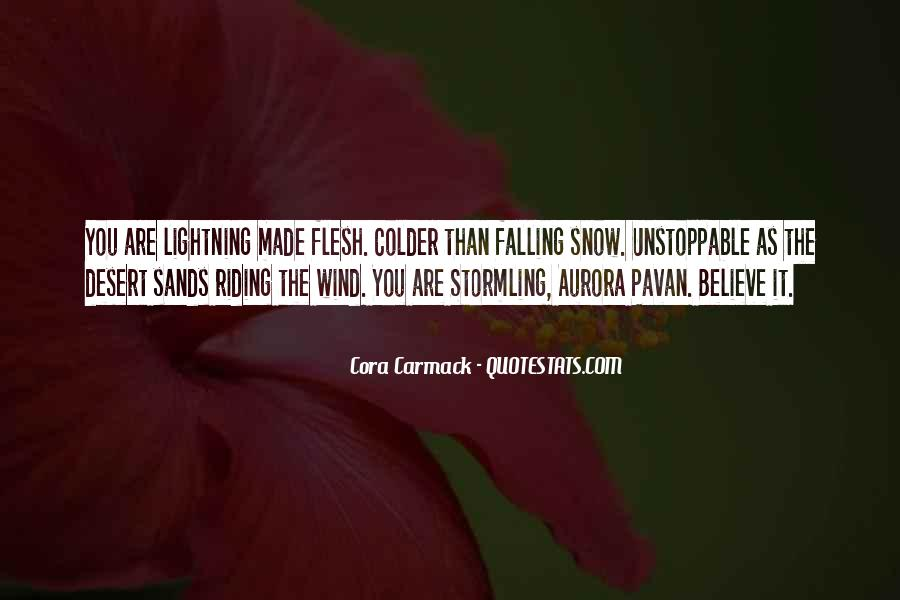 Quotes About Riding In The Wind #939124
