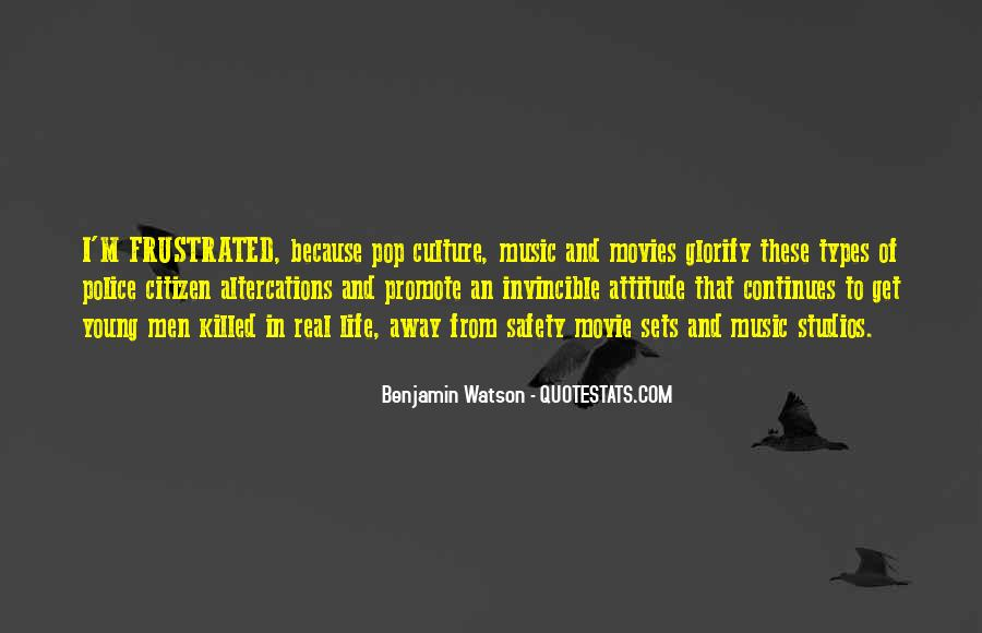 Quotes About Music Studios #1266023