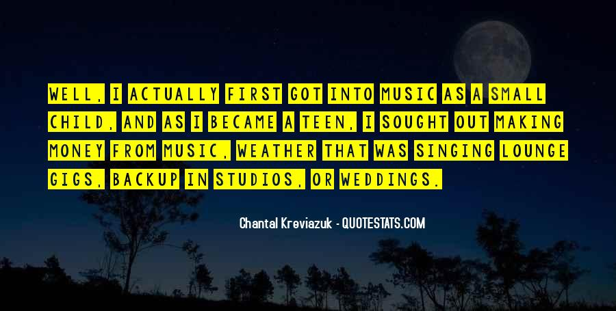 Quotes About Music Studios #1759983