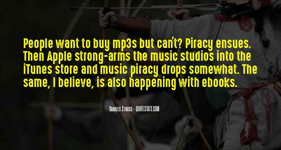 Quotes About Music Studios #38081