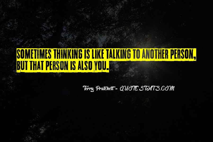 Quotes About The Person You Like Not Talking To You #472010