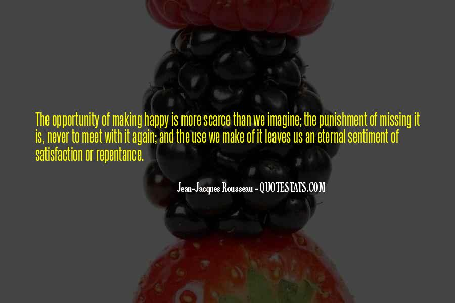 Quotes About Someone Making You Happy Again #1464962