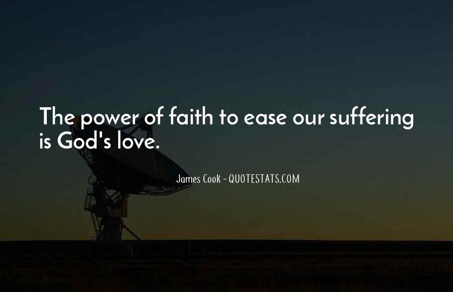 Quotes About God's Power #185609