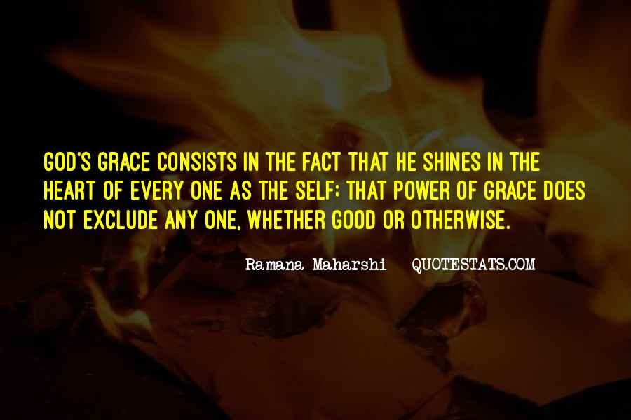 Quotes About God's Power #225244