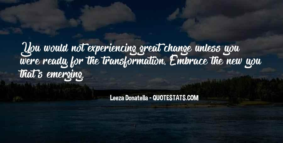 Quotes About Quotes Embrace Yourself #111110