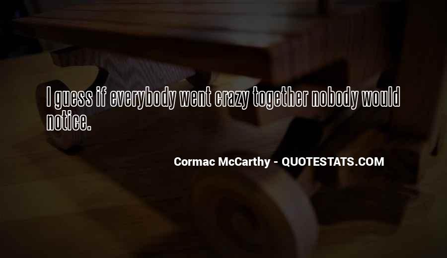Quotes About Quotes Embedded #690578