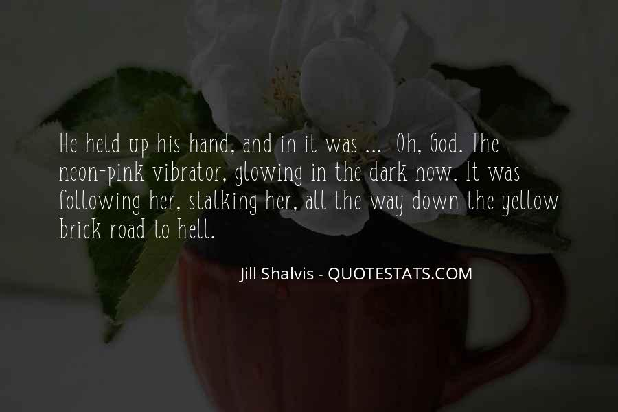 Quotes About Stalking Someone #120459