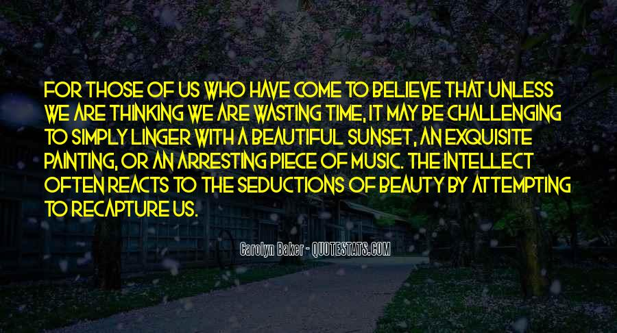 Quotes About A Time For Change #254245