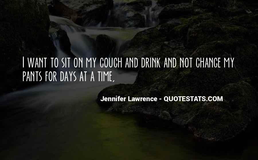 Quotes About A Time For Change #334060