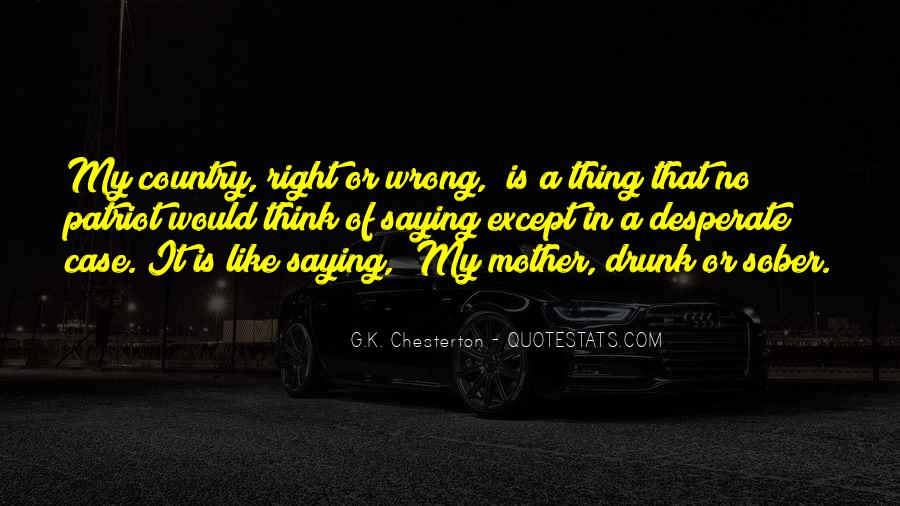Quotes About Saying Things When Your Drunk #659248
