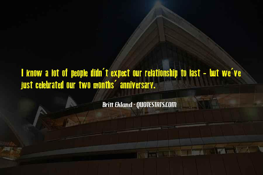 Quotes About 5 Months Anniversary #1745841