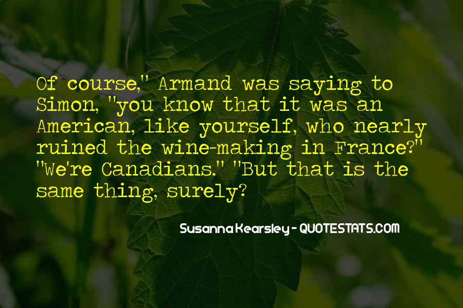 Quotes About Misuse Of Drugs #1078206