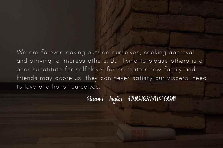 Quotes About Family Forever #1372560