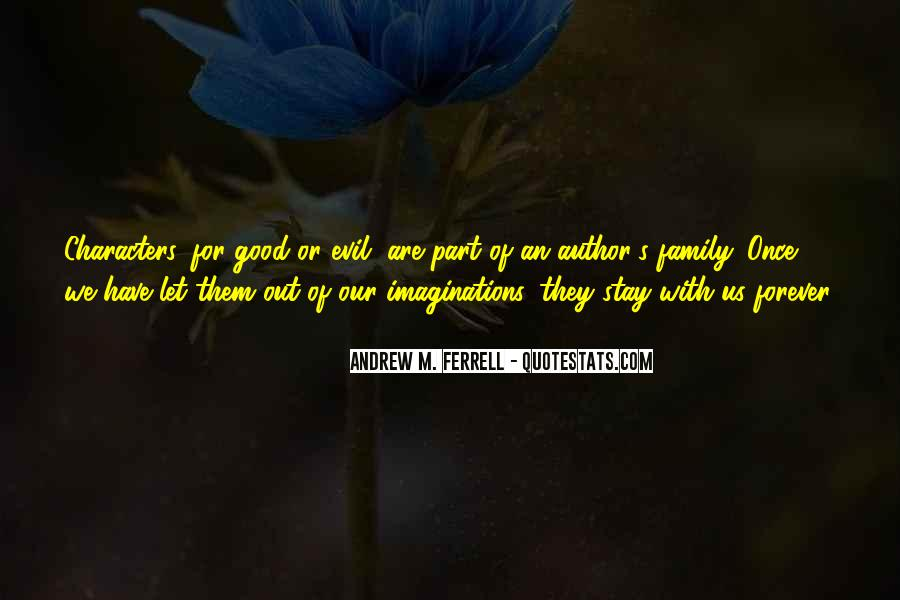 Quotes About Family Forever #770953