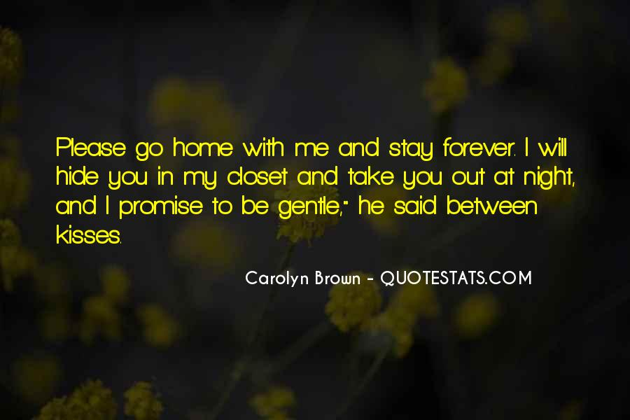 Quotes About Family Forever #882787