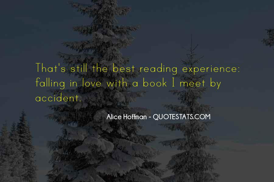 Quotes About Love Falling In Love #1807