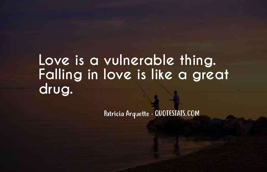 Quotes About Love Falling In Love #21648