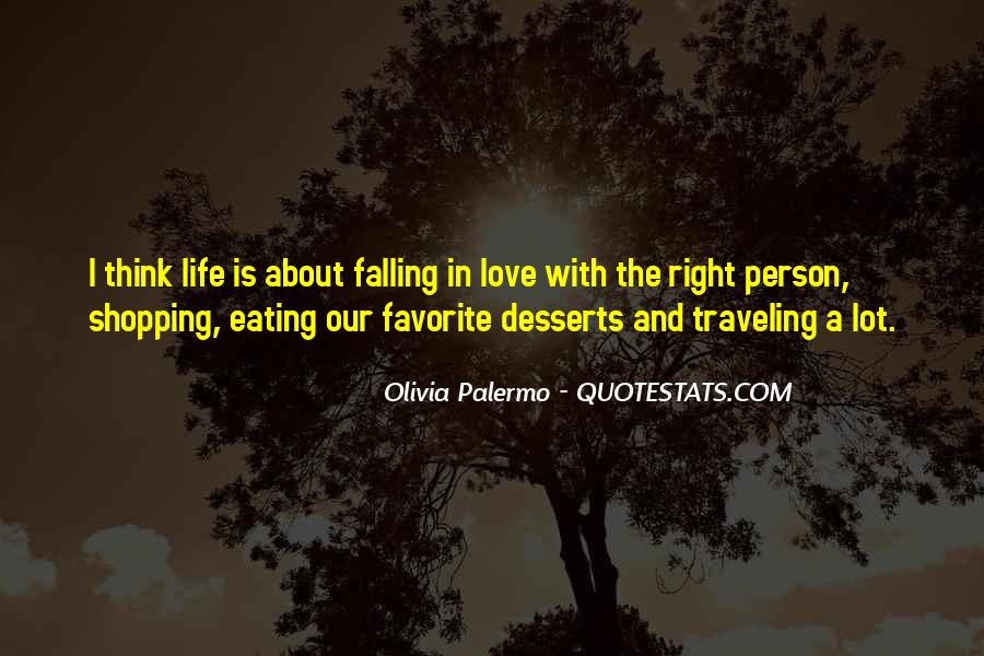 Quotes About Love Falling In Love #31865