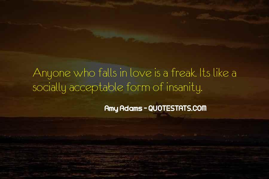 Quotes About Love Falling In Love #84671