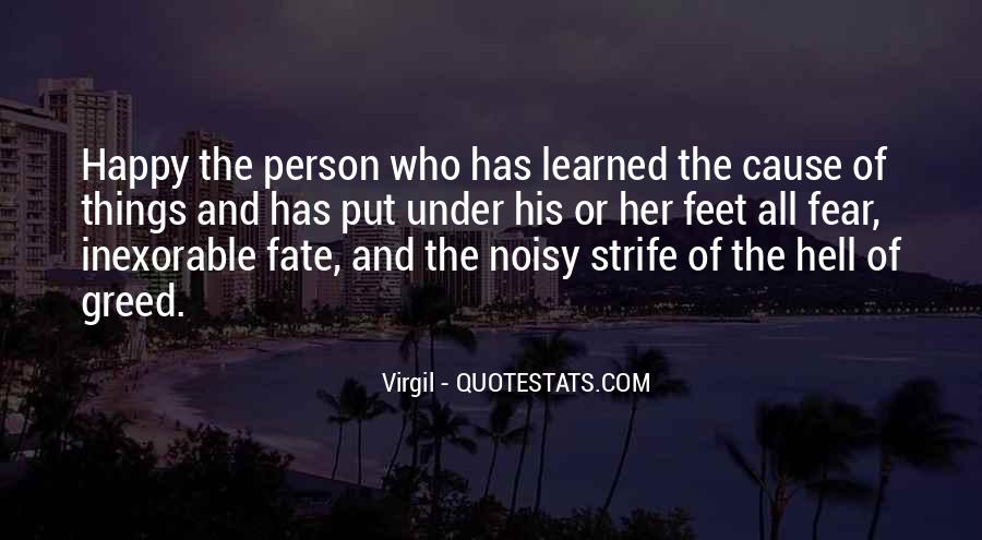 Quotes About Noisy #67247