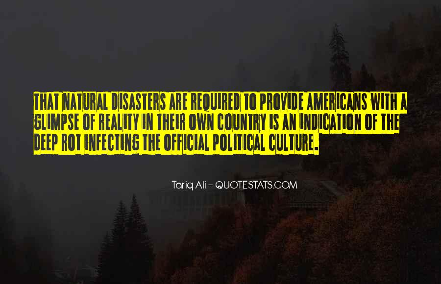 Quotes About Disasters #188358