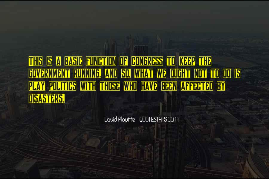 Quotes About Disasters #202546