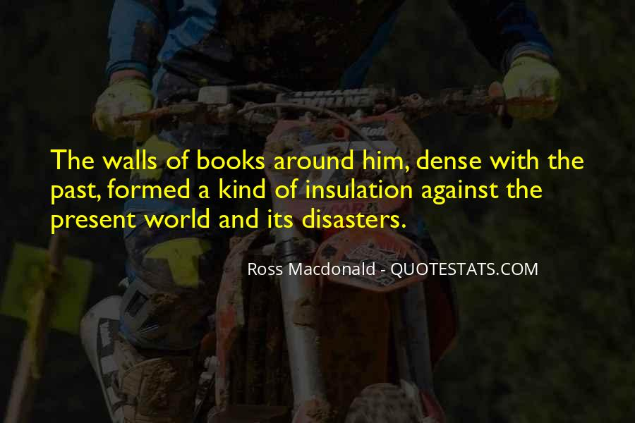 Quotes About Disasters #303536