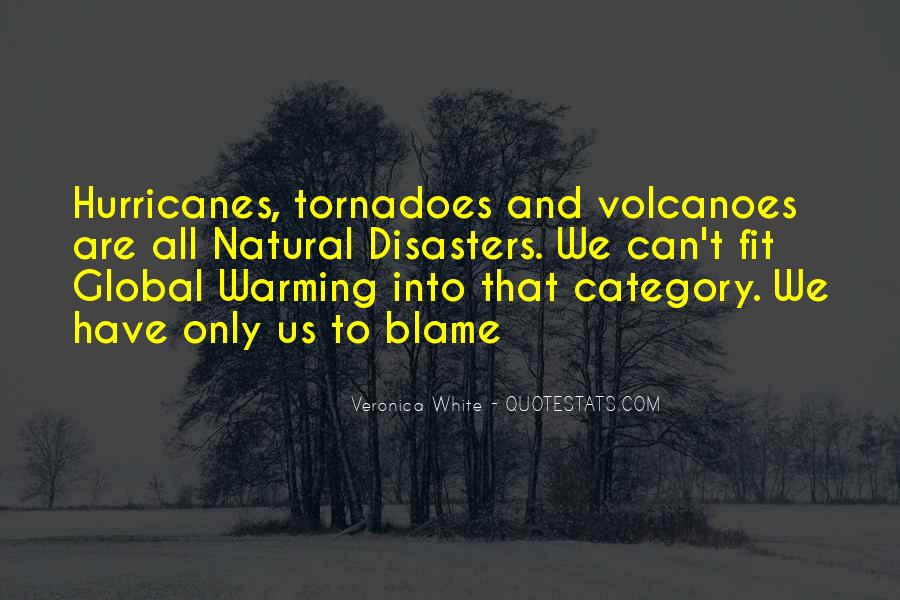 Quotes About Disasters #363836