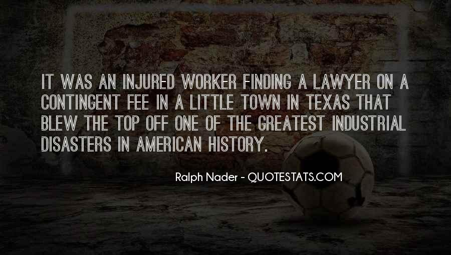 Quotes About Disasters #414369