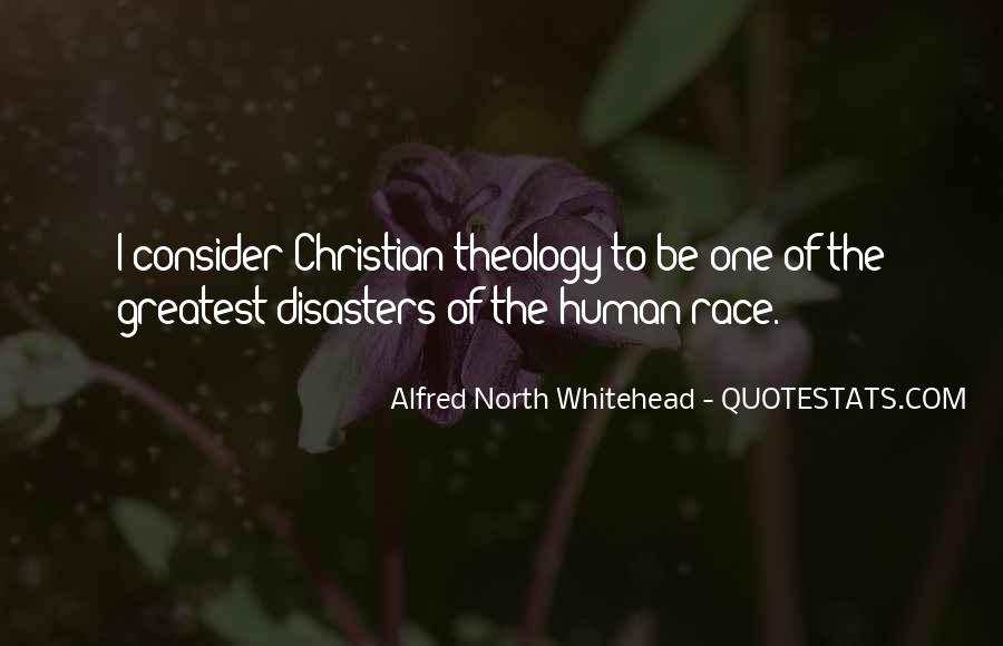 Quotes About Disasters #478871