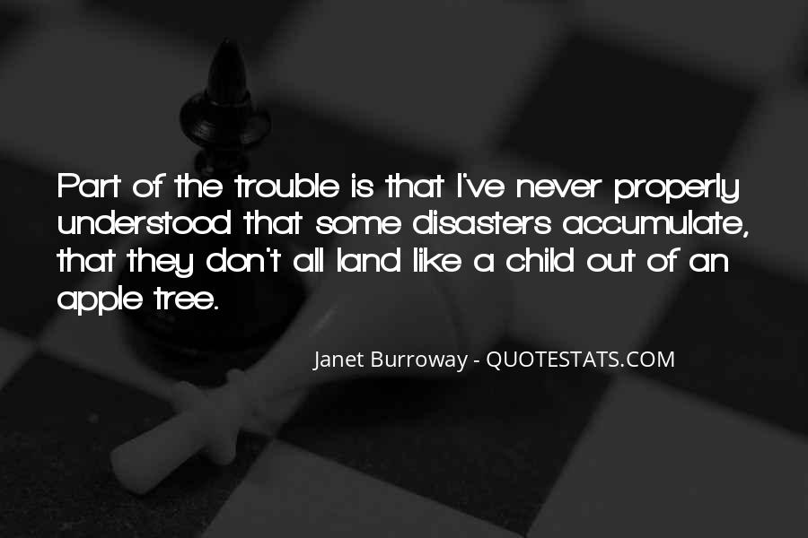 Quotes About Disasters #587