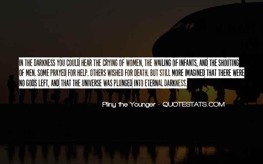 Quotes About Disasters #67321