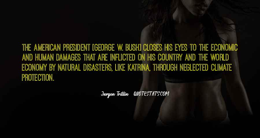 Quotes About Disasters #80462
