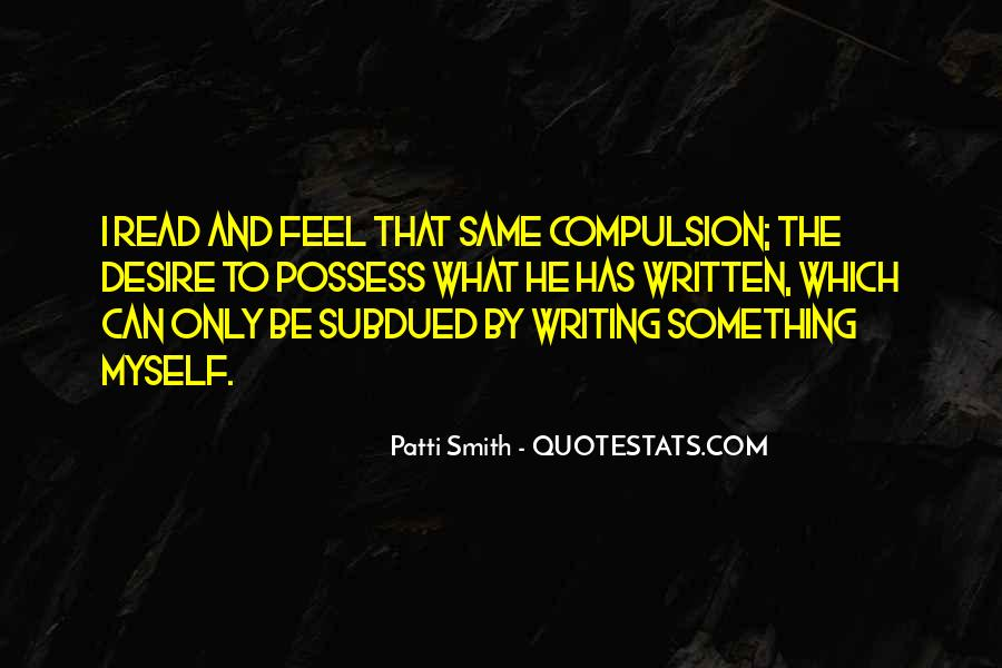 Quotes About Reading And Writing #154166