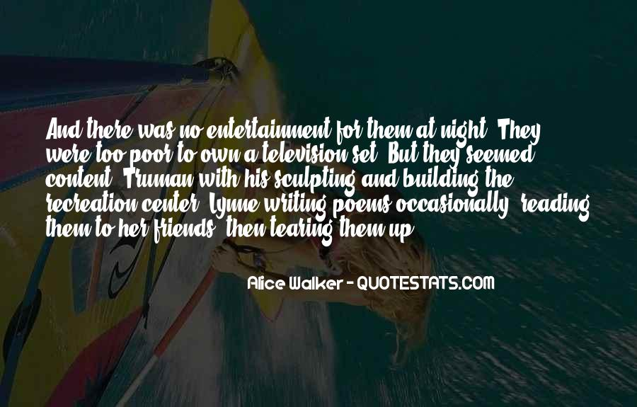 Quotes About Reading And Writing #184193