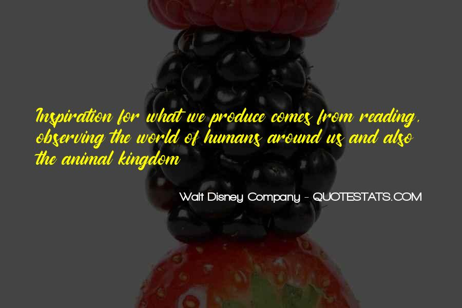 Quotes About Reading And Writing #268412