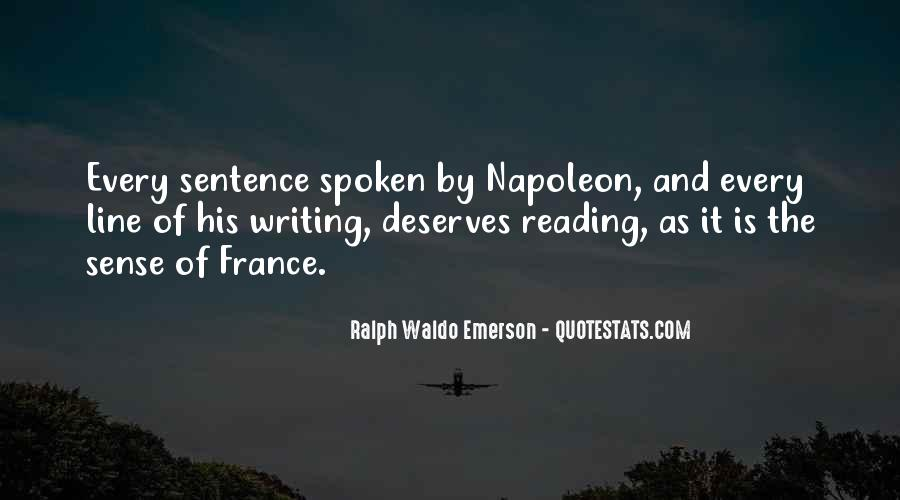 Quotes About Reading And Writing #276629