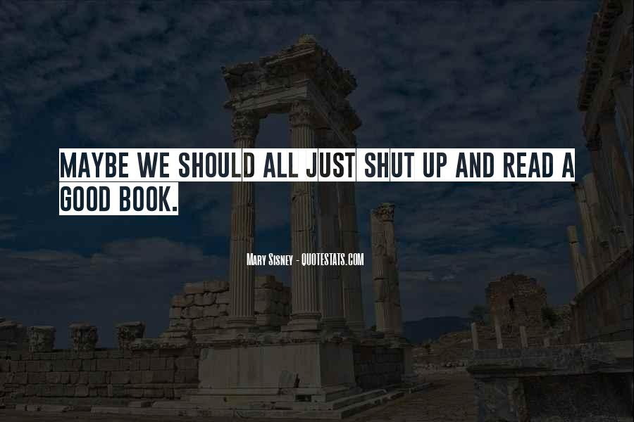 Quotes About Reading And Writing #65551
