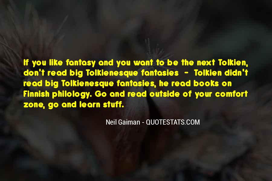 Quotes About Reading And Writing #98930