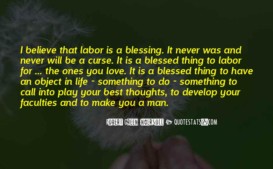 Quotes About The Man In Your Life #148670