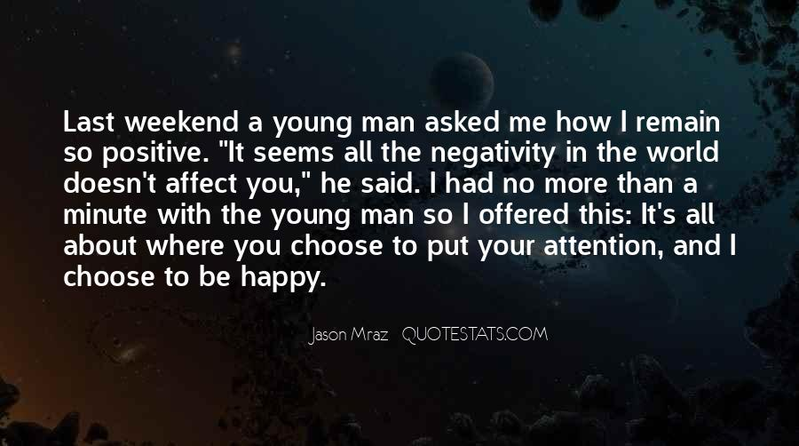 Quotes About The Man In Your Life #240887