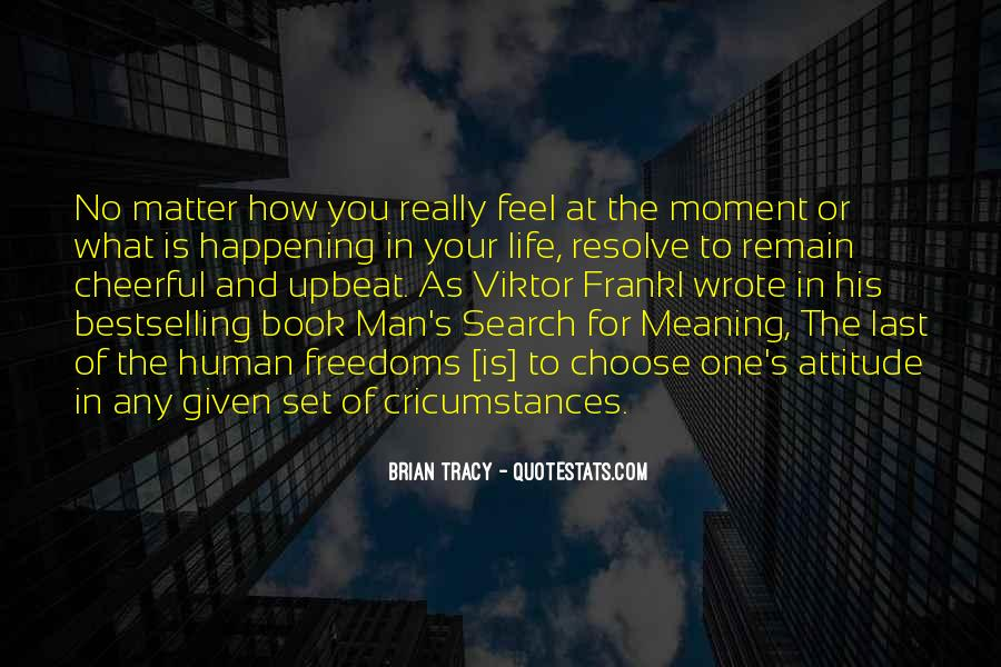 Quotes About The Man In Your Life #281718