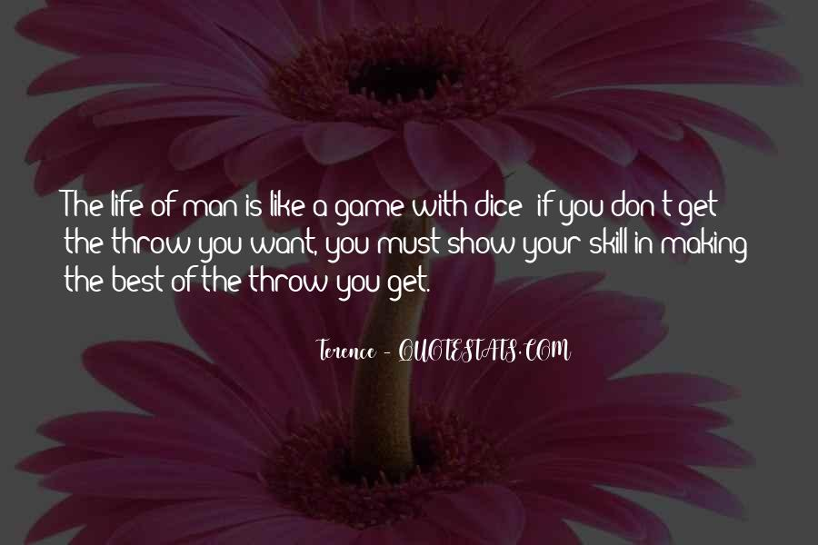 Quotes About The Man In Your Life #33423