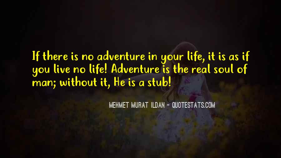 Quotes About The Man In Your Life #686346