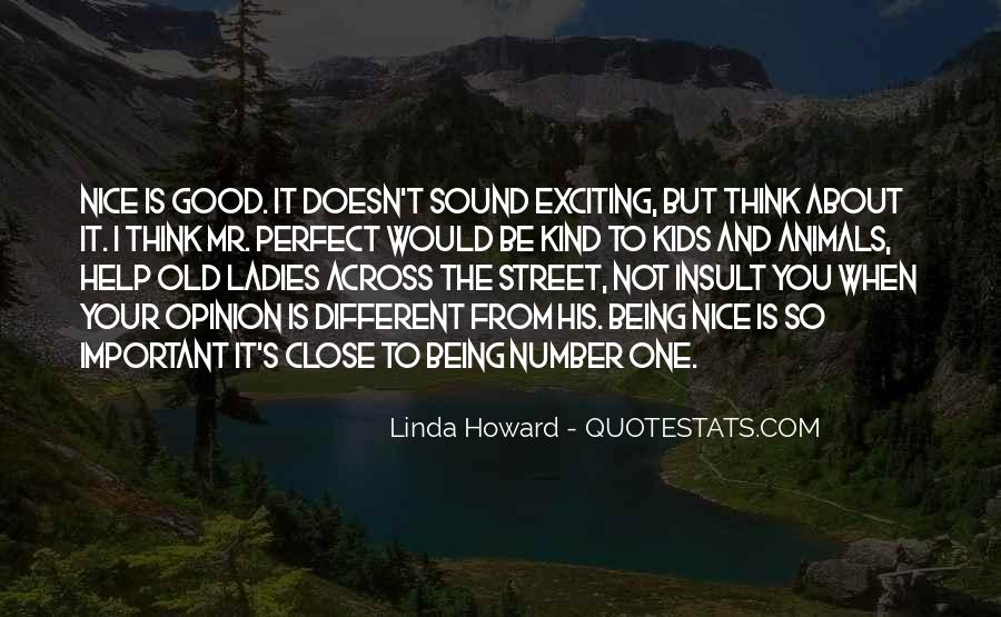 Quotes About About Not Being Perfect #1876145