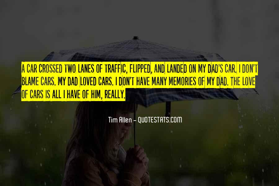Quotes About Lanes #462074